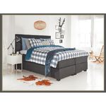 Boxholm boxspring Sommen