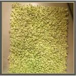 Badmat 60 x 100 lime