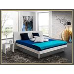 Milano split waterbed 4 ladensokkel