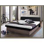 actie  compleet waterbed inclusief ladeblok en hoofdbord