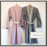 Bella Donna Kimono ochtendjas
