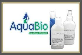 Deodorant vinyl aquabio