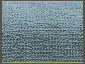 HnLLiving Sprei Sapphire Beige patroon