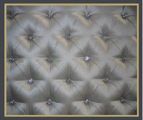 Swarowski steen zilver