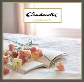 Cinderella Velours hoeslaken